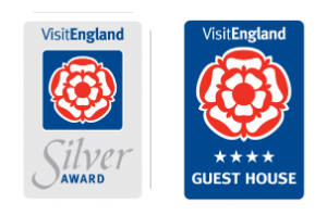 four star and silver award keswick b&b